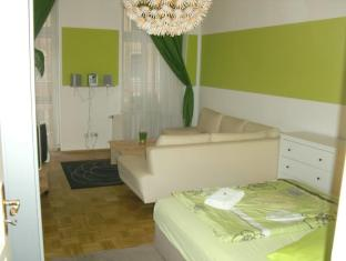 Pension Freiraum Berlin - Suite