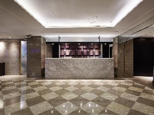 タンゴ ホテル タイペイ リンセン5