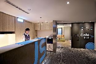 ジャスト スリープ ホテル リンセン1