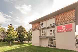 Reviews Appart City Bourg en Bresse