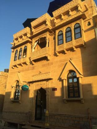 Hostelavie - Jaisalmer