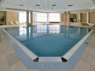 Rubin Wellness & Conference Hotel Budapest - Swimming Pool
