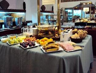 Art Deco Hotel & Suites Buenos Aires - Buffet
