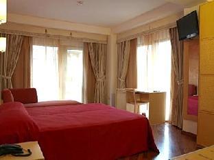 Hotel Catania Town