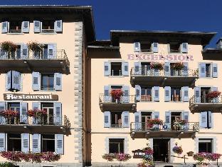 Best Western Plus Excelsior Chamonix Hotel & Spa