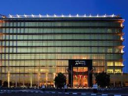 Radisson Blu Hotel Doha