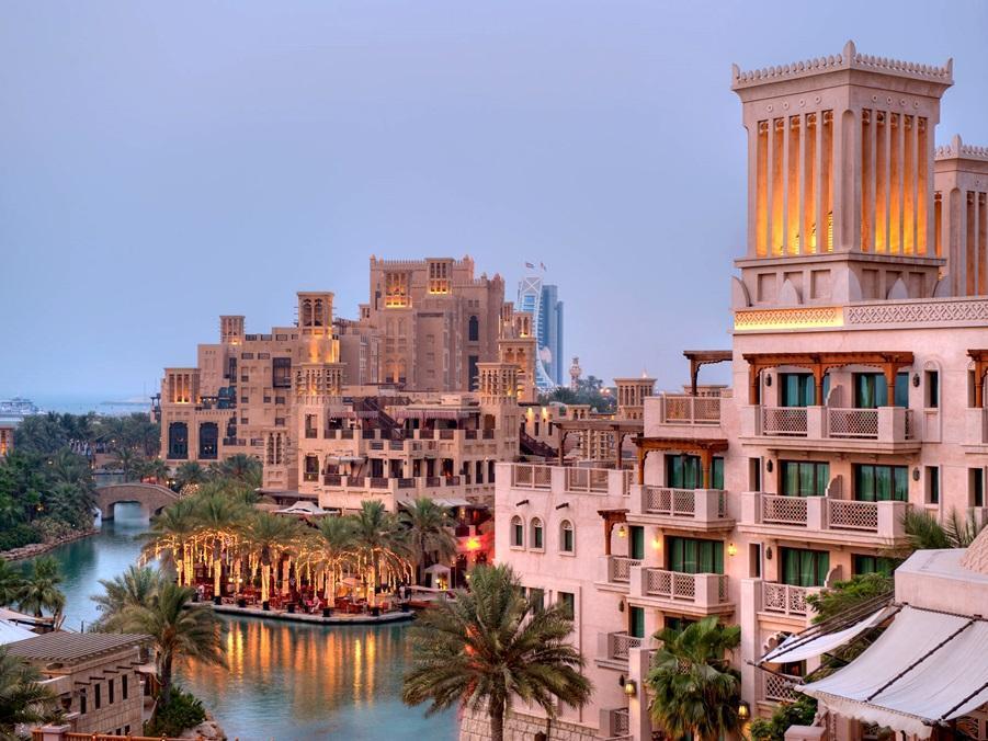 Jumeirah Al Qasr – Dubai 1