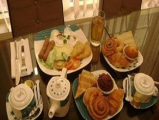 Star Metro Al Barsha Hotel Apartments Dubai - Restaurant