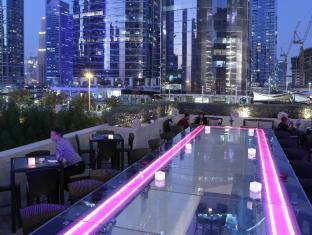 Bonnington Jumeirah Lakes Towers Hotel Dubai - Restaurant