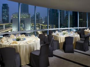 Jumeirah Emirates Towers Hotel Dubai - Levels 7 and 8 Private Rooms
