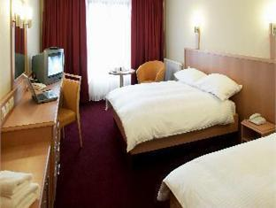 Bewleys Hotel Ballsbridge Dublin - Guest Room
