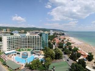 Get Coupons Marina Grand Beach Hotel All Inclusive