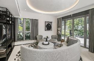 Interior Ascott Orchard Singapore (SG Clean Certified)