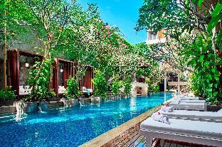 Jambuluwuk Oceano Seminyak Hotel