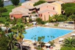 Pierre & Vacances Premium Les Rives de Cannes Mandelieu