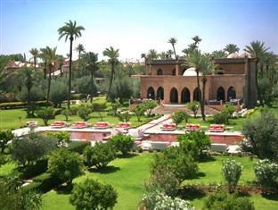 expedia Murano Resort Marrakech