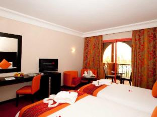 Palm Plaza Hotel & Spa Marrakech - Guest Room