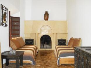 Riad El Faran Marrakech - Guest Room