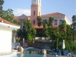 Reviews Avanti Holiday Village