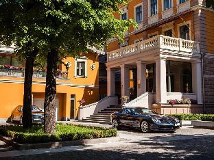 Reviews Gallery Park Hotel & Spa - a Chateaux & Hotels Collection