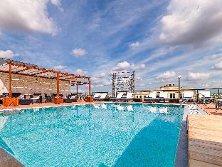 Booking Now ! H10 Roma Citta Hotel