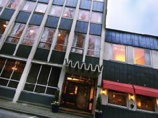 Get Promos Hotel Sverre