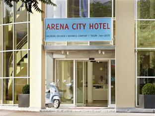 hotels.com Arena City Hotel