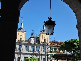 Hotel Sercotel Infanta Isabel
