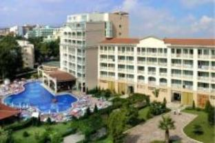 Coupons Hotel Alba - All inclusive