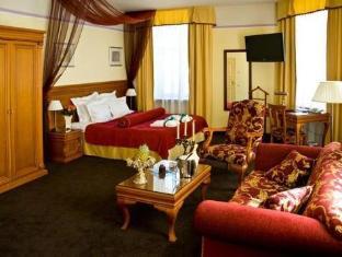 Baltic Hotel Imperial Tallinn - Kamar Suite
