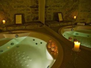 Baltic Hotel Imperial Tallinn - Hot tub
