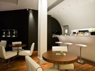 Le Grand Balcon Hotel Toulouse - Bar