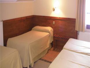 booking.com Hotel Montane