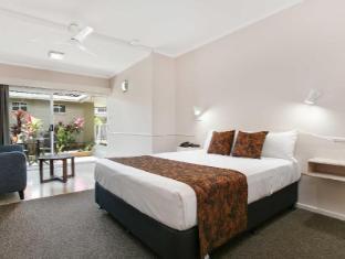 Comfort Inn Cairns City5