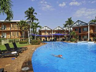 Moonlight Bay Suites PayPal Hotel Broome