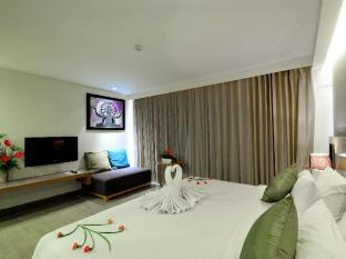 Fenix Beach Resort Samui by Compass Hospitality Samui - Superior Room King bed