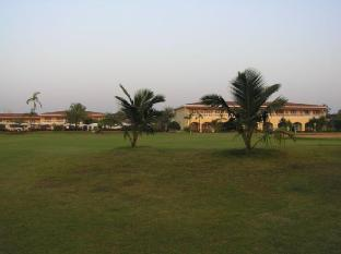 The LaLiT Golf & Spa Resort Goa Södra Goa - Omgivningar