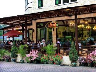 Hotel De La Ferns Cameron Highlands - Restaurant