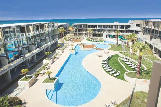 Wyndham Hotels and Resorts Hotel in ➦ Great Ocean Road - Torquay ➦ accepts PayPal