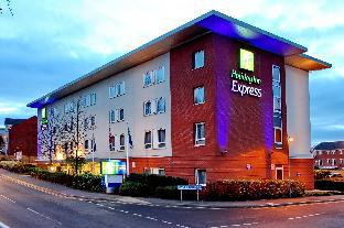 Get Promos Holiday Inn Express Birmingham Redditch