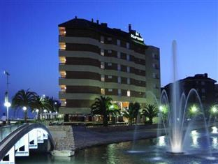 Hotel in ➦ Calafell ➦ accepts PayPal
