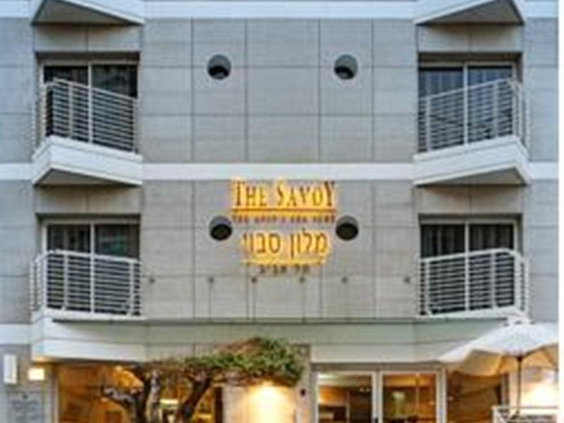 Savoy Sea Side Hotel - Beach Area, Tel Aviv, Israel - Great discounted rates!