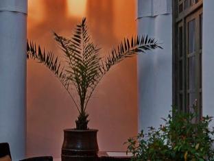 Les Jardins de la Medina Marrakech - Patio