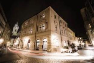 Hotel Apartments Templova Praag - Hotel exterieur
