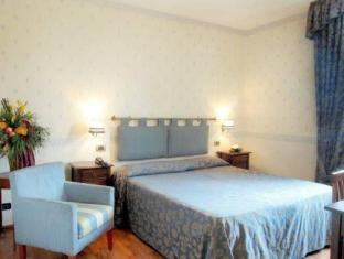 Hotel Arcobaleno Siena - Guest Room