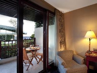 Renaissance Polat Istanbul Hotel 万丽波拉特伊斯坦布尔 图片