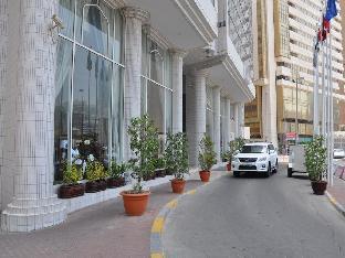 Grand Continental Flamingo Hotel PayPal Hotel Abu Dhabi