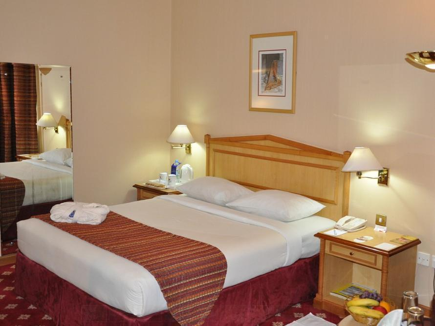 Grand Continental Flamingo Hotel - Golf Course