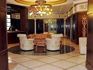 Seven Sands Hotel Apartment Dubai - Lobby
