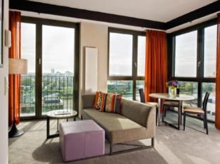 Adina Apartment Hotel Frankfurt Neue Oper Frankfurt am Main